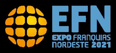 EFN – Expofranquias Nordeste Logotipo