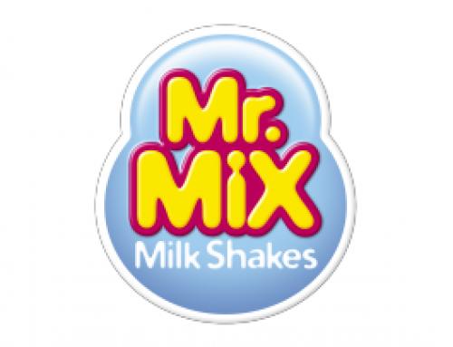 MR. MIX MILKSHAKES